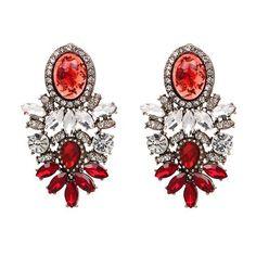 Big Earrings Online Best Christmas Gifts Women Trendy Fashions