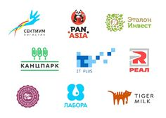 Логотип c изюминкой! – заказать за 862 рублей. Фрилансер Евгений Широбоков [shirokij], Россия, Москва