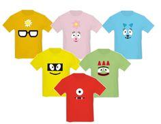 ygg tshirts