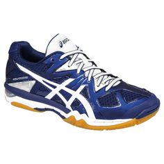 Asics Geltactic Womens Volleyball Shoe