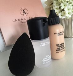7 Tips for Using a Beautyblender Correctly – Makeup tips – Make-Up İdeas Makeup Goals, Love Makeup, Makeup Inspo, Makeup Inspiration, Makeup Ideas, Cheap Makeup, Easy Makeup, Makeup Stuff, Makeup Tutorials