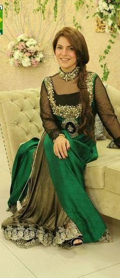 Pakistani dress and fashion