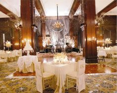 The Union Club | Cleveland Wedding Ceremony Venues | Best Cleveland Weddings