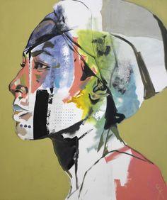 Emily Kirby - Zambezi Dancer I