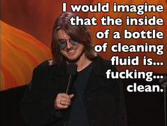 Mitch Hedberg Quotes : theBERRY