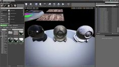 Ue4: advanced materials (Ep. 20 applying simple dust,dirt,frost to any m...