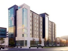 Hyatt House in Falls Church, Va.