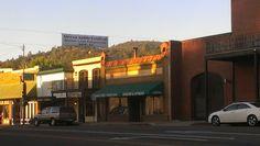 Sonora CA