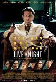 Download Live by night full MKV movie online free from HD moviessite. Watch new upcoming films without registration.