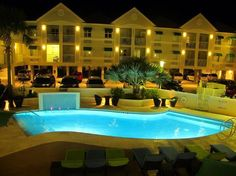 Hotel Deal Checker - Silver Palms Inn