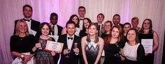 18 April 2016   Plymouth University students have paid tribute to those who have made their University experience 'exceptional' by holding a special awards ceremony on campus.  https://www.plymouth.ac.uk/news/university-awards-celebrate-teaching-stars