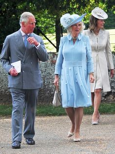Camilla Parker-Bowles Openly Mocks Princess Diana, Prince Charles Condones It: Prince William & Prince Harry Would Be Mortified!