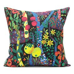 Cushion by Svensk Tenn. Beautiful, but damn expensive...