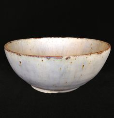 studio pottery bowl decorative handmade ceramic by arSFhomedecor