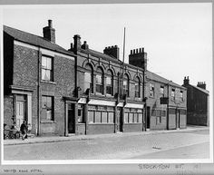 Stockton Street - Whitby Arms | by Middlesbrough Council