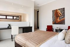 Monaco | McDonald Jones Homes | Master Suite