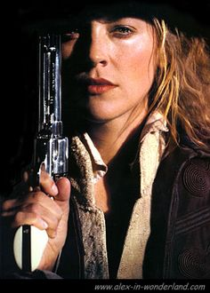 The Quick and the Dead: Sharon Stone