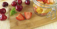 """""""Consommez 5 fruits et légumes par jour"""" est un slogan que nous entendons tous les jours à la radio, TV, dans les journaux, ... Lorsque nous allons en courses, sur le marché, ... nous essayons (plus ou moins) d'être attentifs à glisser dans notre ..."""