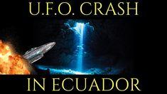 Emery Smith David Wilcock | U.F.O. CRASH IN ECUADOR Secret Space, Ufo, Ecuador, Spirituality, David, Youtube, Spiritual, Youtubers, Youtube Movies