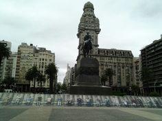 Praça Montevideo