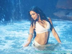 Deepika Padukone Bikini Photo #DeepikaPadukone http://www.deepikapadukonewallpapers.in/