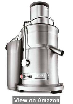 Breville 800JEXL Juice Fountain Elite 1000-Watt Juice Extractor - Bestinol