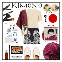 """""""Kimono 