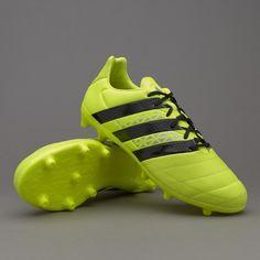 Adidas Ace 16.3 Rosse
