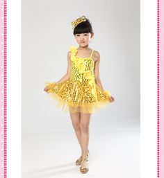 Retail 2015 Dress For Girls Top Fashion Ballet Tutu Sequins Lace Dress Children Classical Costume Dance Color dress 4 Color-in Dresses from Mother & Kids on Aliexpress.com | Alibaba Group