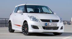 Los Mejores Autos: Suzuki Swift a precios desde $ 13,290 en el Perú