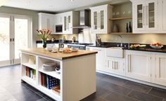 lovehome.co.uk: How to choose a kitchen island