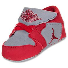 ❤ cute jordans shoes ... makes me want a baby Baby Boy Booties, Baby Boy Shoes, Crib Shoes, Baby Boy Outfits, Girls Shoes, Cute Jordans, Baby Jordans, Baby Jordan Shoes, Baby Bling