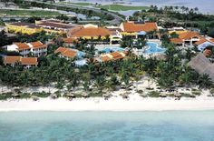Melia Cayo Guillermo Hotel is a 5 star luxury Hotel on one of the most beautiful beaches in the Caribbean region, is located in Jardines del Rey (King's Gardens), an archipelago north of eastern Ciego de Avila province.