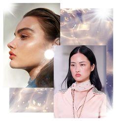 Make up moodboard - Glowing Skin Trend Pearl Earrings, Hoop Earrings, Glowy Skin, Mood Boards, Make Up, Pearls, Jewelry, Maquillaje, Jewellery Making