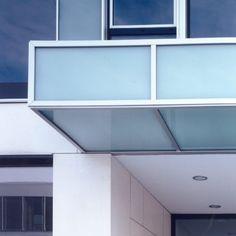 Projekte - GSP Architekten Flat Screen, Garage Doors, Outdoor Decor, Home Decor, Architects, Projects, Blood Plasma, Decoration Home, Room Decor