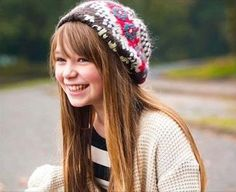 """I have learnt that there are kind wonderful people in every country in the world"" Connie Talbot"