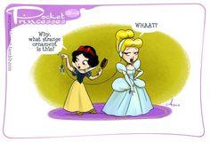 Pocket Princesses #54