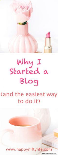 How to start a profitable blog the easiest way (bonus Black Friday & Cyber Monday sale!)