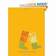 Henri's Walk to Paris: Leonore Klein, Saul Bass: 9780789322630: Books - Amazon.ca
