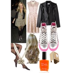 """Kelsey Hardwick Style"" by naththesloth on Polyvore"