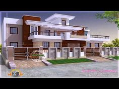 House Wall Design, Fence Wall Design, Window Grill Design Modern, House Outside Design, Modern Design, Compound Wall Design, Small Front Yard Landscaping, Front Elevation Designs, Modern India