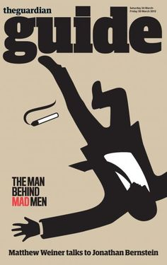Guardian Guide - Mad Men