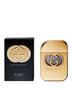 Gucci Guilty Intense Eau de Parfum 2.5 oz.