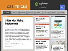 CSS Tricks | CSS for Beginners: 10 Ways to Learn to Code via Brit + Co.