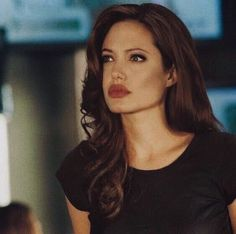 Angelina Jolie discovered by ✿❀adelya❀✿ on We Heart It