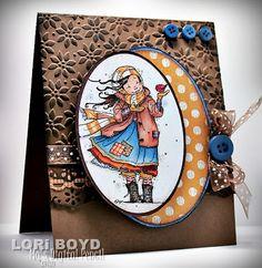 By LORi Designs: Mos Digital Pencil Image ©mjm