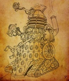http://forbiddenplanet.co.uk/blog/wp-content/uploads/2007/11/Steampunk%20Dalek.jpg SteamPunk Dalek