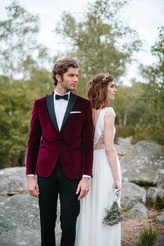 SAMSON-Collection2017-Costume-TenueduMarie-Hecapture (21) Lookbook, Marie, Costumes, Dream Wedding, 21st, Creations, Wedding Ideas, Style, Chemises