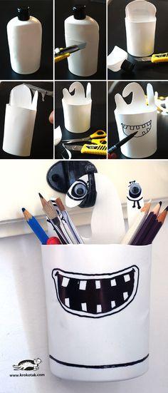 Pencilmonster