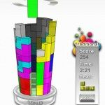 İnanılmaz 3D Tetris Oyunu